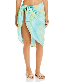 Peixoto - Lagoon Sarong Swim Cover-Up - 100% Exclusive