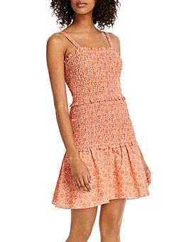 Parker - Illy Sleeveless Mini Dress
