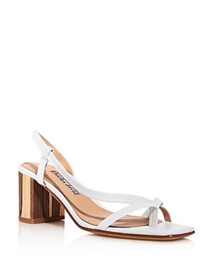 Charles David Women\\\'s Clay Strappy Mid-Heel Sandals