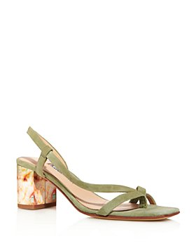 Charles David - Women's Clay Strappy Mid-Heel Sandals