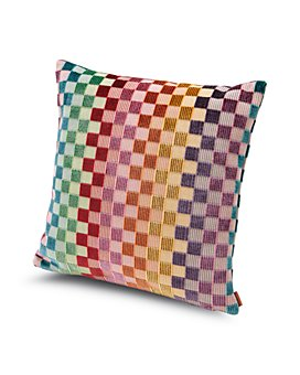 "Missoni - Yugawara Decorative Pillow, 20"" x 20"""