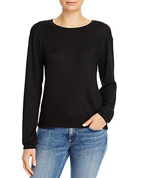 rag & bone - Ribbed Top