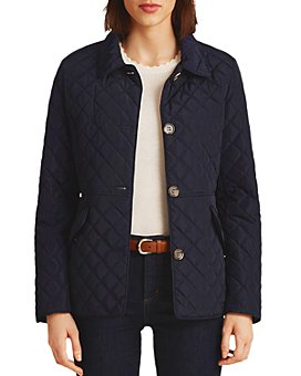 Ralph Lauren - Quilted Jacket