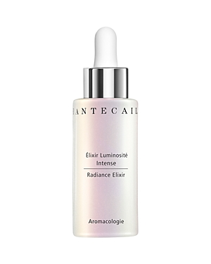 What It Is: An illuminating serum infused with glow-boosting intelligent botanicals that leave the skin visibly radiant. What It Does: Innovative skin-awakening and radiance-boosting peptides hydrate and provide an immediate healthy glow while colorless carotenoids and a refining lipopeptide reduce visible redness and plump up the look of fine lines, leaving skin looking smooth, fresh and radiant. Free Of. - Phthalates, sulphate detergents, mineral oil, petrolatum, palm oil, synthetic color, syn