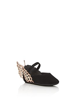 Sophia Webster - Girls' Evangeline Angel Wing Flats - Baby