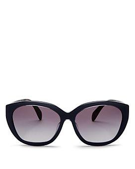 Prada - Women's Round Sunglasses, 59mm