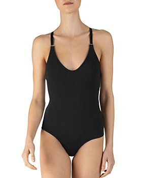 ATM Anthony Thomas Melillo - Crossback Bodysuit