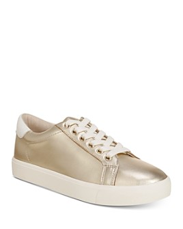 Sam Edelman - Women's Ethyl Low-Top Sneakers