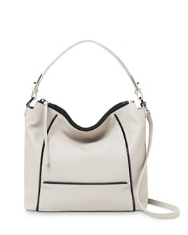 Botkier - SoHo Medium Leather Hobo Bag