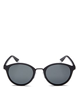 Polaroid - Men's Round Sunglasses, 50mm