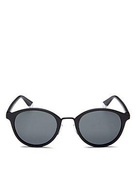 Polaroid - Men's Round Sunglasses, 50mm
