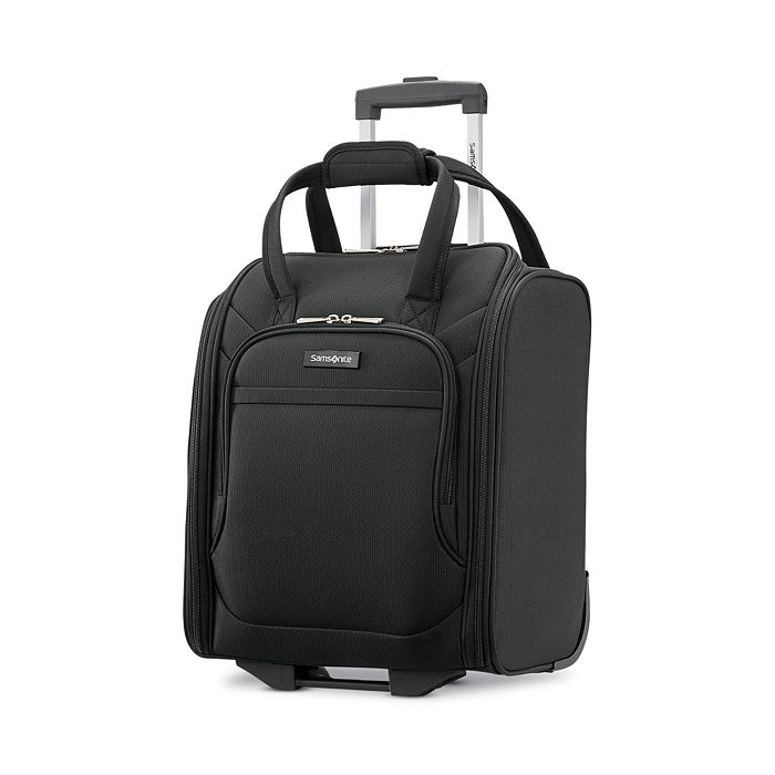 Samsonite - Ascella X Wheeled Underseat Carry-On Suitcase