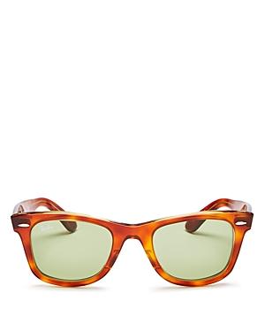 Ray-Ban Unisex Classic Wayfarer Sunglasses, 50mm