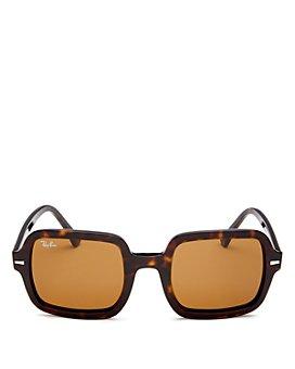 Ray-Ban - Women's Square Sunglasses, 53mm