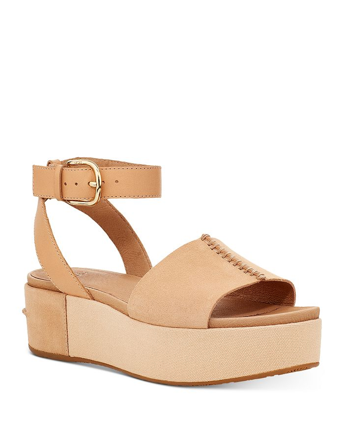 UGG® - Women's Marchella Platform Sandals