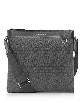 Michael Kors - Greyson Logo Messenger Bag