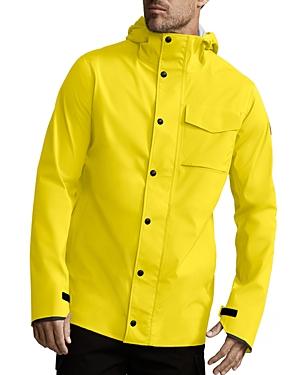 Canada Goose Nanaimo Lightweight Rain Jacket-Men