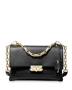 Michael Michael Kors Medium Cece Leather Shoulder Bag