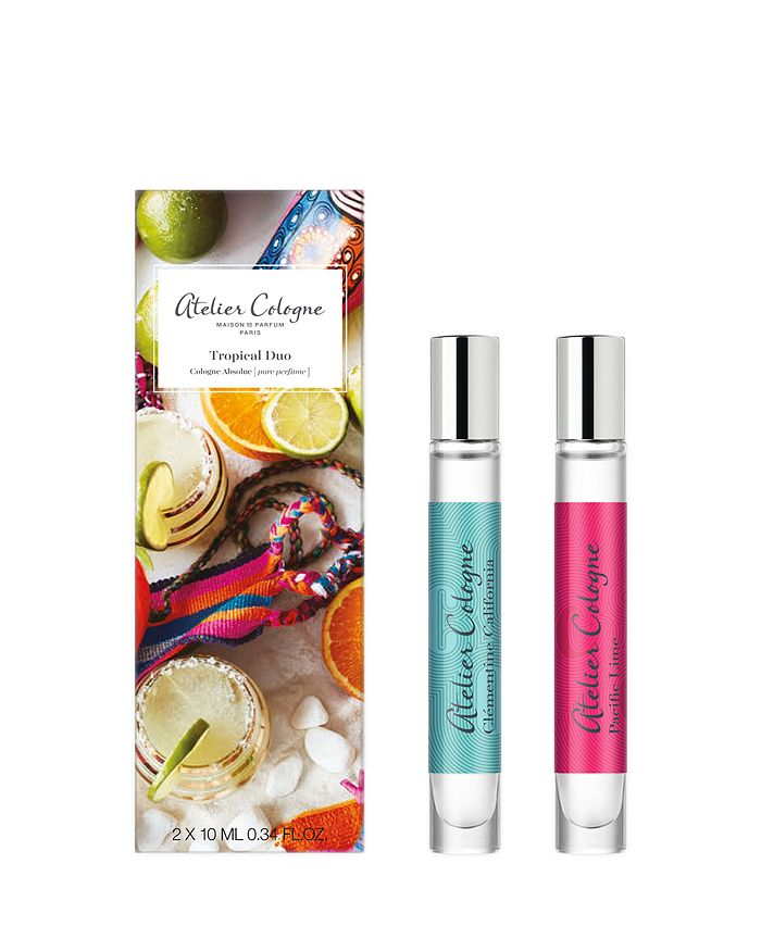 Atelier Cologne TROPICAL DUO
