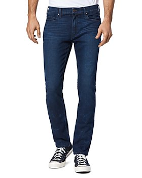 PAIGE - Lennox Slim Fit Jeans in Braxton