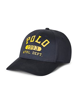 Polo Ralph Lauren - Baseline Twill Ball Cap