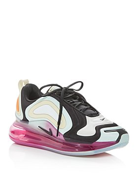 Nike - Women's Air Max 720 Low-Top Sneakers