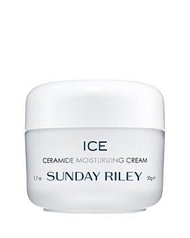 SUNDAY RILEY - Ice Ceramide Moisturizing Cream 1.7 oz.