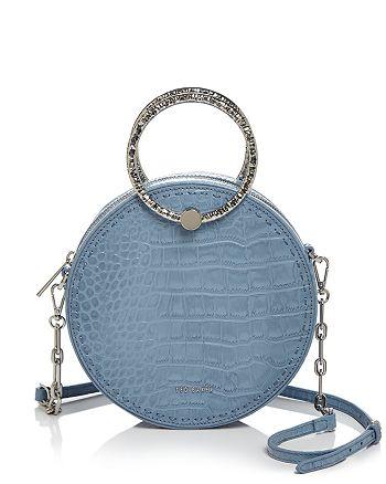 Ted Baker - Millah Circular Leather Crossbody Bag