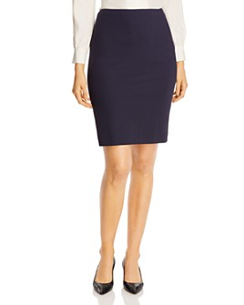 BOSS - Vikena Pencil Skirt