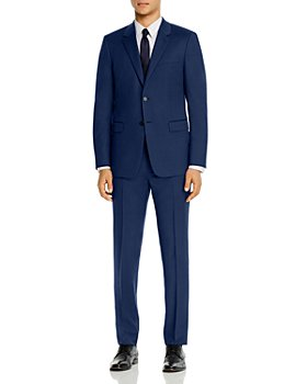 Theory - Chambers & Mayer Micro-Birdseye Slim Fit Suit Separates