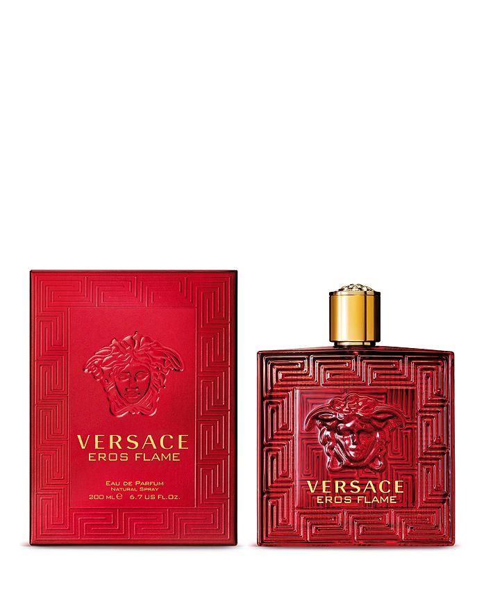 Versace - Eros Flame Eau de Parfum Spray 6.7 oz.