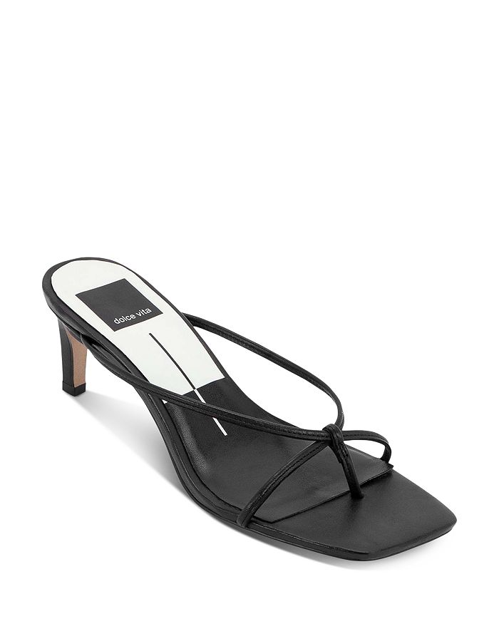 Dolce Vita - Women's Kayden Strappy Slip On Sandals