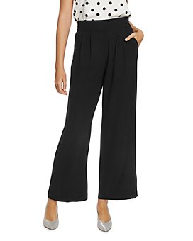 1.STATE - Basketweave Crepe Pants