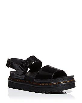 Dr. Martens - Women's Voss Slingback Platform Sandals