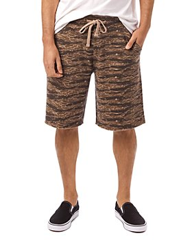ALTERNATIVE - Camo Victory Lounge Shorts