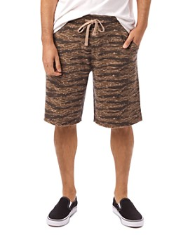ALTERNATIVE - Camo Victory Lounge Shorts