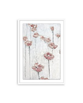 Bloomingdale's - Poppy Panel 2 Wall Art