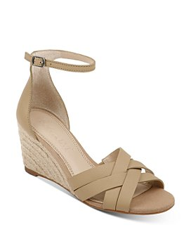 Splendid - Maddy Ankle Strap Wedge Sandals
