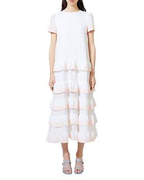 Maje - Ralaxy Ombre Dress