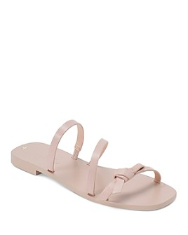 kate spade new york - Women's Porto Slip On Strappy Sandals