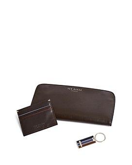 Ted Baker - Swandle Keyring & Card Case Gift Set