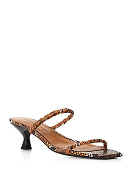 Sigerson Morrison - Abnel Strappy Sandals