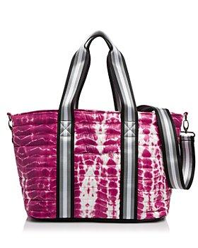 Think Royln - Wingman Extra Large Tie Dye Bag