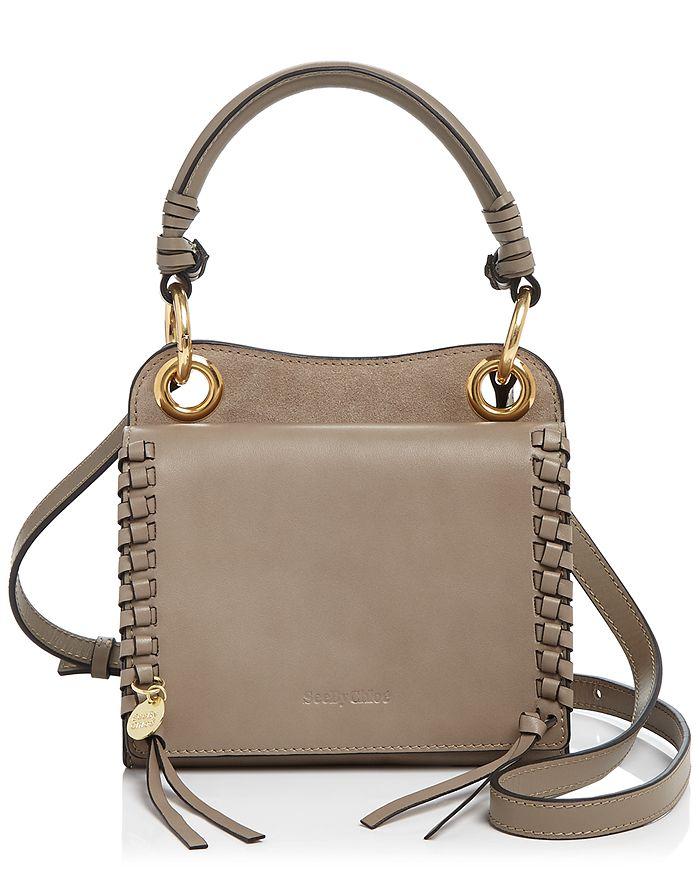 See by Chloé - Tilda Mini Leather Crossbody