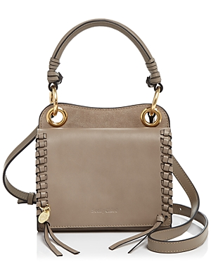 See by Chloe Tilda Mini Leather Shoulder Bag