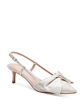 kate spade new york - Women's Marseille Slingback Pumps