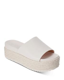 kate spade new york - Women's Zia Espadrille Platform Sandals