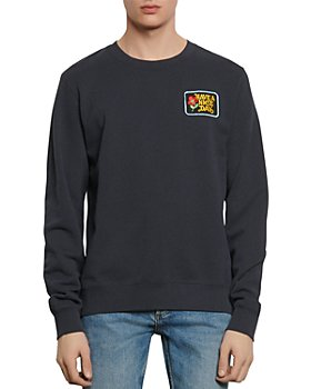 Sandro - Slim-Fit Nice Day Sweatshirt