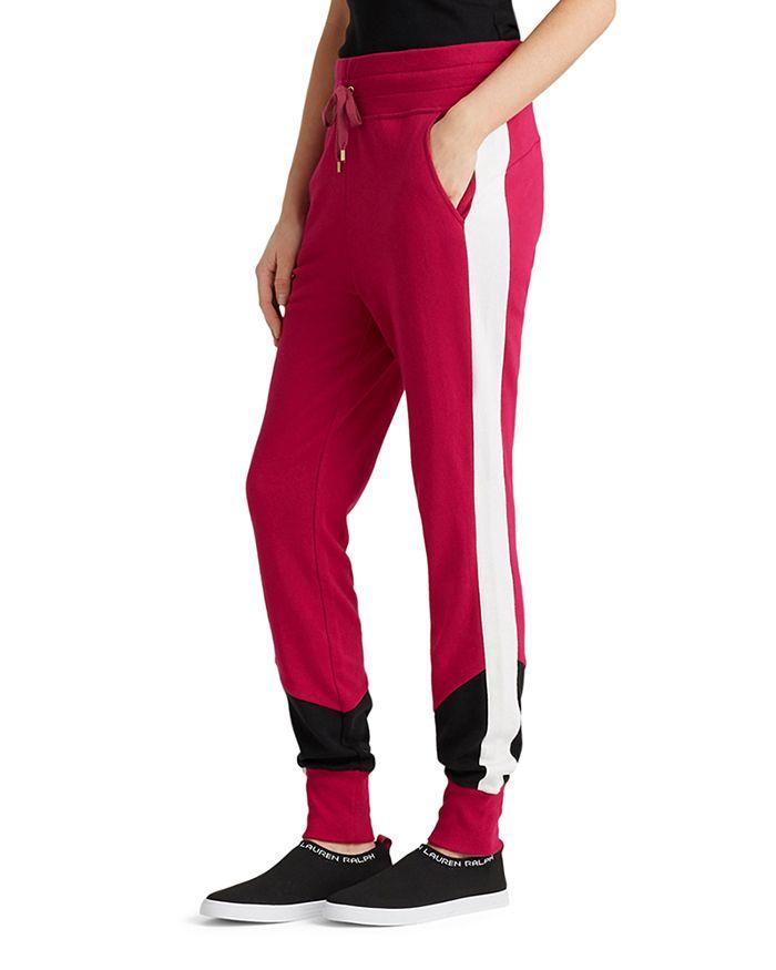 Ralph Lauren - Side-Stripe Jogger Pants