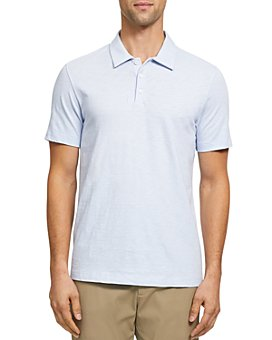 Theory - Bron Regular Fit Polo Shirt